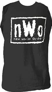 nwo sleeveless shirt