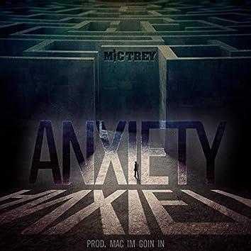 Anxiety (feat. Mac Manson)