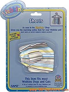 Webkinz Shorts