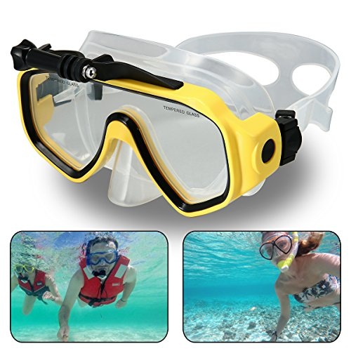 XCSOURCE® Gafas Buceo