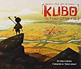 Art Of Kubo And The Two Strings (The Art of)...