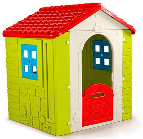 FEBER- Casa Wonder House per Bambini/e da 2 a 7 Anni, Multicolore, 800013046