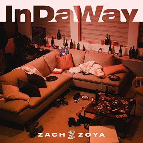 Zach Zoya