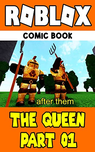 Roblox : THE QUEEN (Part 01) (English Edition)