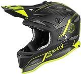 Just 1 Helmets Just1 Jdh Elements Yellow + MIPS XXL Casco de Downhill/MTB/Enduro Unisex – Adulto, Negro-Amarillo