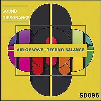 Techno Balance