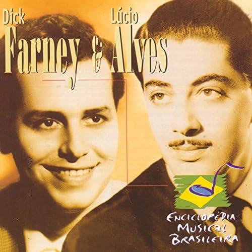 Dick Farney e Lucio Alves