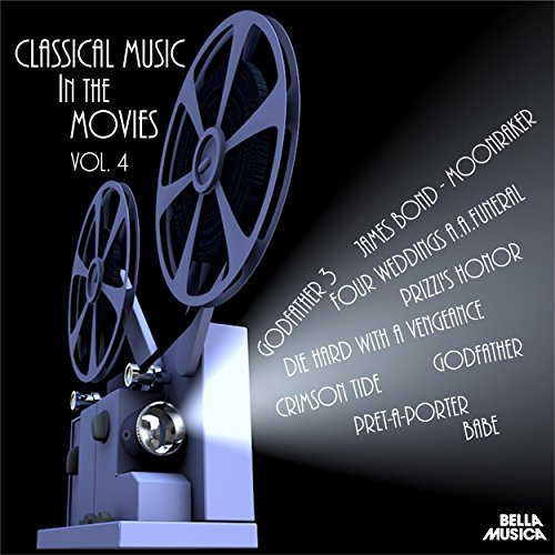"""Sinfonie No. 1 für Orchester in C Minor, Op. 68: II. Andante sostenuto (Musik zum Film: Stirb langsam """"Jetzt erst recht"""")"""