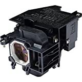 NEC Display Replacement Lamp for Projectors