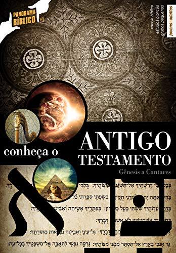 Panorama Bíblico do Antigo Testamento - VOL 1 - GUIA
