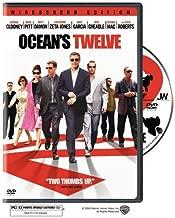 OCEAN'S TWELVE (WS) (DVD)