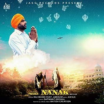 Baba Nanak (feat. Abraam)