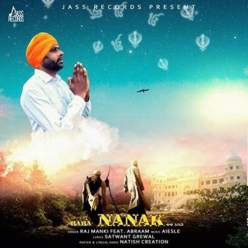 Raj manki feat. Abraam