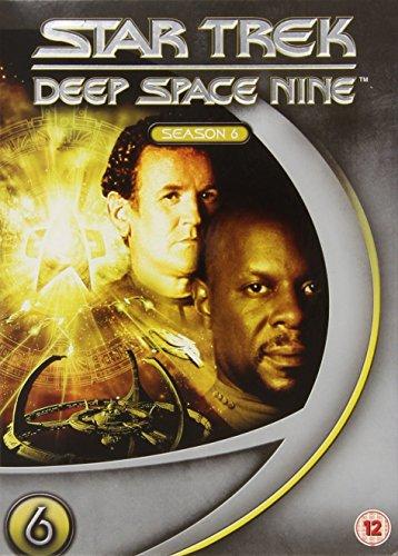 Star Trek - Deep Space Nine - Series 6