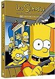 Les Simpson - La Saison 10 [Alemania] [DVD]