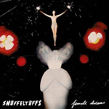 Female Dreams EP