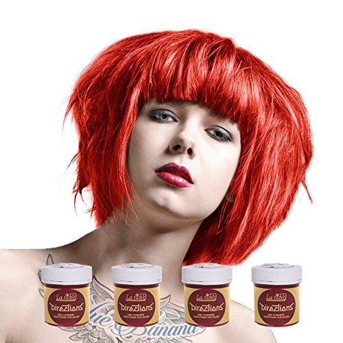 La Riche Cerise Hair Colour x 4