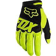 Dirtpaw Glove - Race Flo Yellow