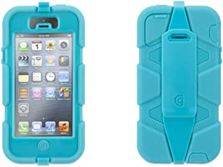 Griffin Pool Blue Heavy Duty Survivor Case for iPhone 5/5s, iPhone SE