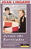 Across the Barricades - Puffin Books - 24/11/1988