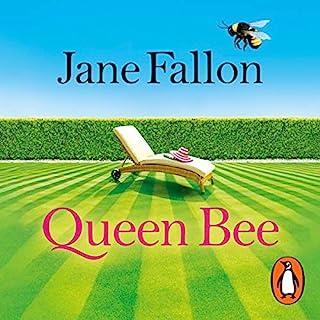 Queen Bee cover art