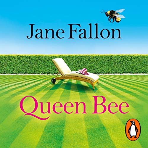 Couverture de Queen Bee