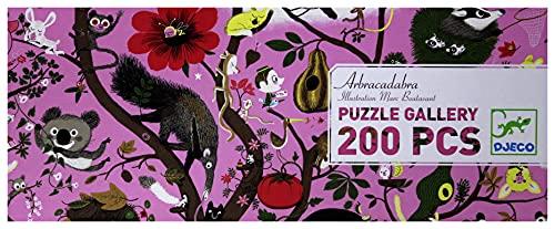 Puzzle Abracadabra (200 Piezas)