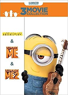 Best despicable me streaming online free Reviews
