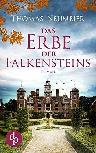 Buchseite und Rezensionen zu 'Das Erbe der Falkensteins' von Thomas Neumeier