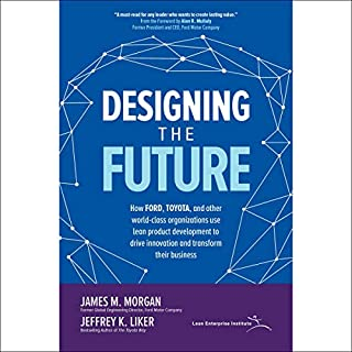 Designing the Future Titelbild