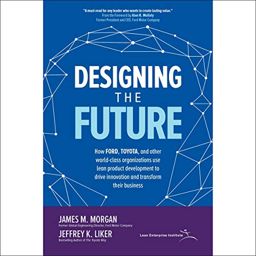 Designing the Future Titelbild
