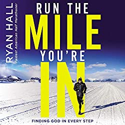Run the mile you're in: finding god in every step product suggestion