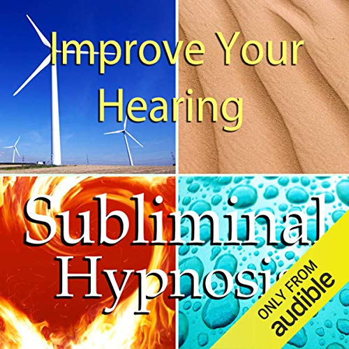 Improve Your Hearing Subliminal Affirmations cover art