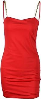 فستان نسائي كاجوال صيفي مثير فستان بدون أكمام فساتين قصيرة للنساء مثير بدون أكمام فستان نادي برقبة منخفضة