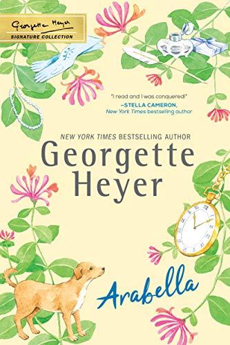 Arabella (The Georgette Heyer Signature Collection)