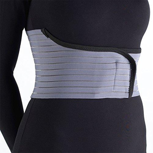 OTC Rib Belt for Women, 6-Inch Elastic Chest, Select Series, Universal Regular