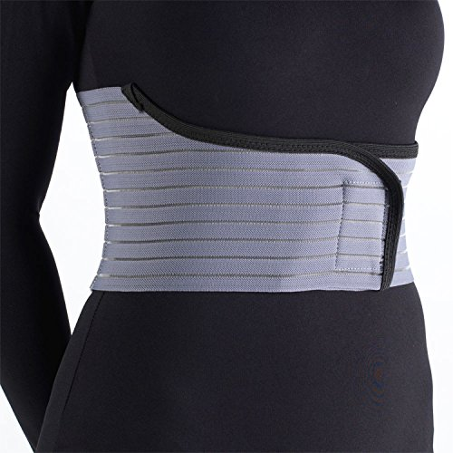 OTC Rib Belt for Women, 6-Inch Elastic Chest, Select Series, Universal Regular