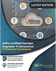 AWS Certified DevOps Engineer - Professional: Technology Workbook