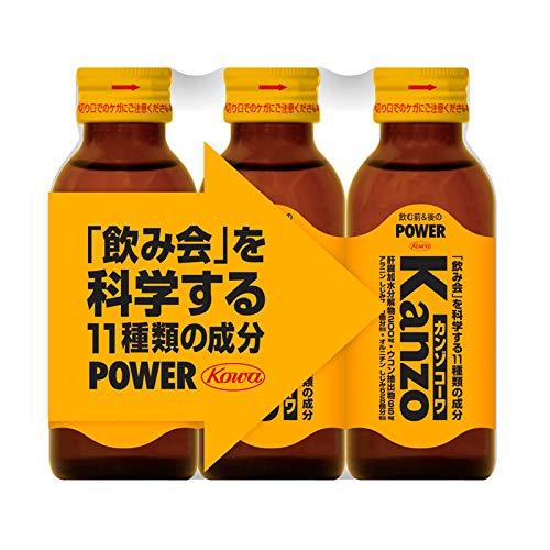興和新薬『カンゾーコーワ ドリンク』