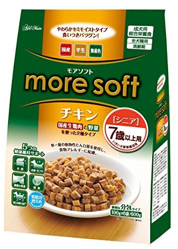 Add.Mate(アドメイト)『more soft チキンシニア』