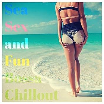 Sea, Sex and Fun Bossa Chillout