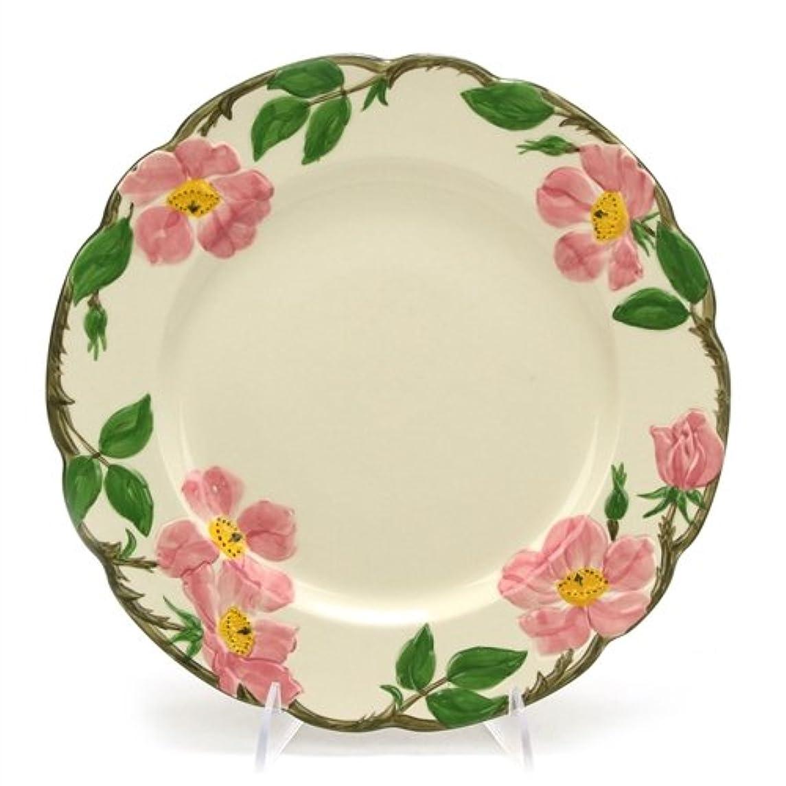 Desert Rose by Franciscan, China Dinner Plate
