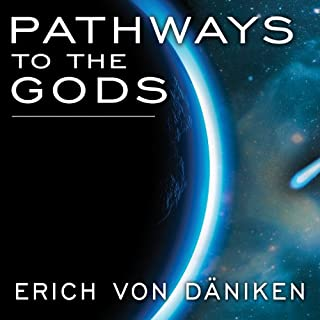 Pathways to the Gods cover art