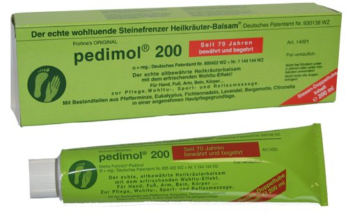 Frohne Original Pedimol 200 (200 ml)