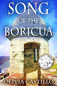 Song of the Boricua by [Olivia Castillo, Joseph Figueroa, Desiree Butler, Alison Kartchner]