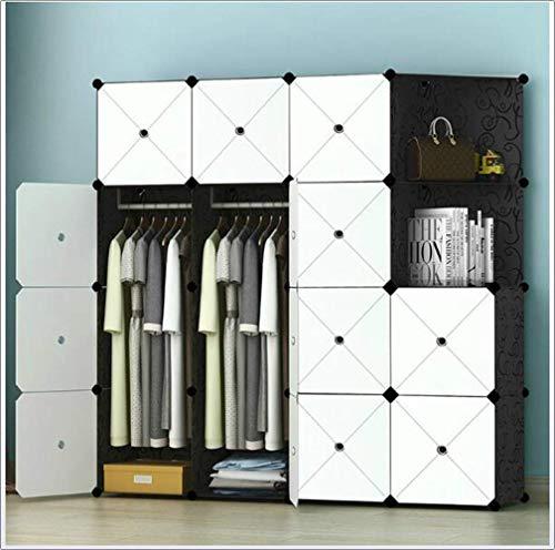Haushaltsprodukte Tragbarer Kleiderschrank Aufbewahrungsschrank Schrank Tragbarer Kleiderschrank Organizer Kleiderschrank Kleiderschrank Tragbarer Kleiderschrank Kleiderschrank Organizer Tragbarer