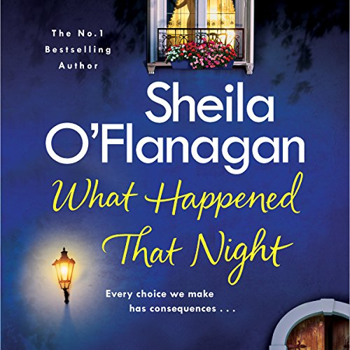 What Happened That Night cover art