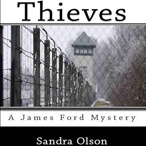 Thieves (A James Ford Mystery) cover art