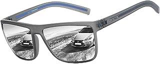 عینک آفتابی مردانه ZENOTTIC Polarized Lightweight TR90 UV Sun Glasses BT6204