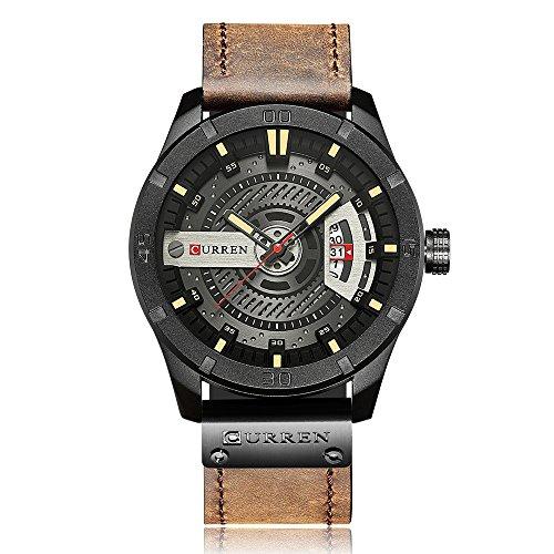Reloj - CURREN - Para Hombre - JIJ3897855711650WW
